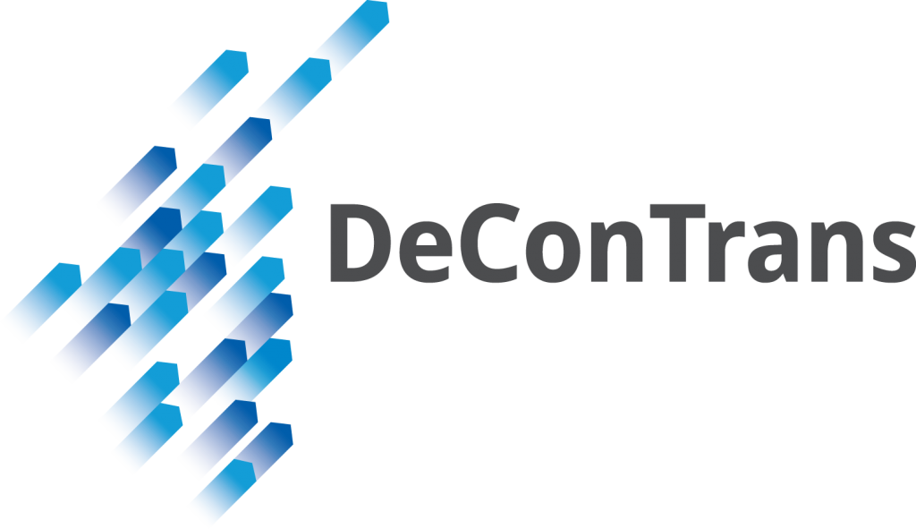 Projektlogo DeConTrans