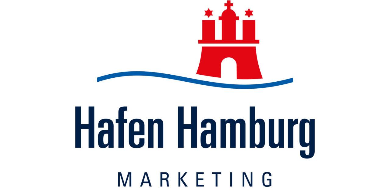 Hafen Hamburg Marketing (Logo)